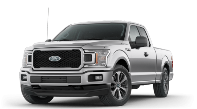 New 2019 Ford F-150 STX Truck F63347 for sale in Cleburne, TX